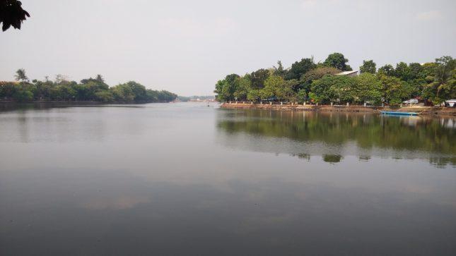 Danau Setu Babakan Jakarta