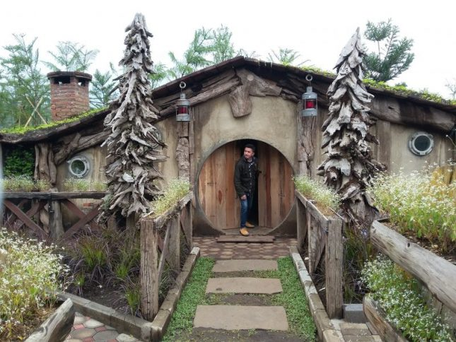 Wisata Farm House Lembang Bandung