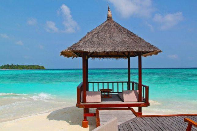 Daftar 14 tempat wisata di Lombok