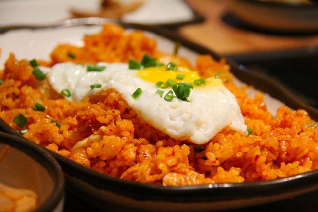 Tempat wisata kuliner di Bandung yang paling enak