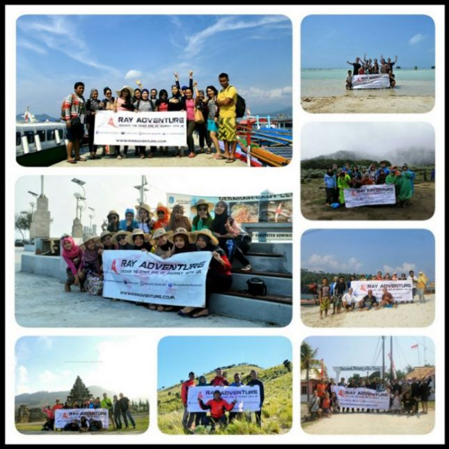 Tentang kami Ray Adventure Indonesia