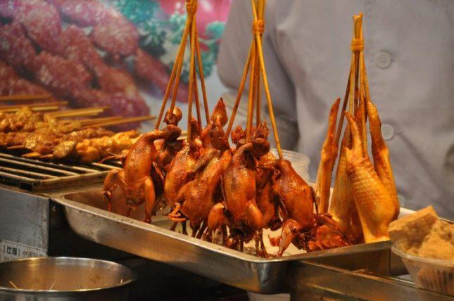 Wisata Kuliner Bogor