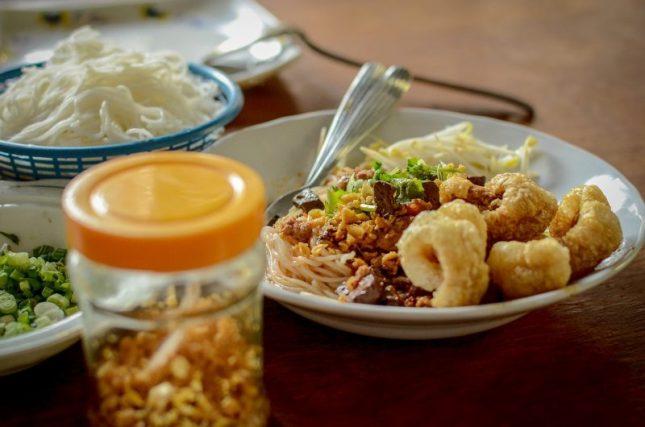 Wisata kuliner Malang paling terkenal