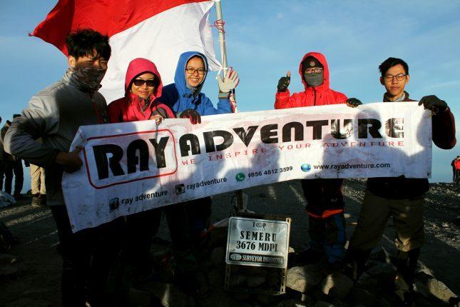 Situs referensi wisata di Indonesia
