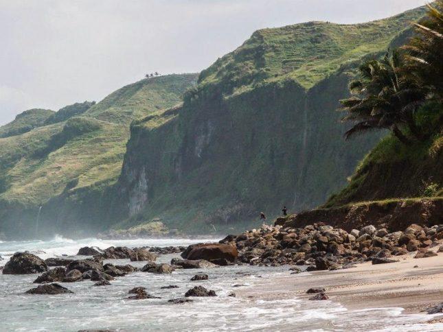 Pesona di sekitar pantai Menganti