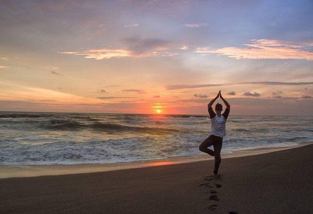 Wisata pantai Jogja : Pantai Pandansari