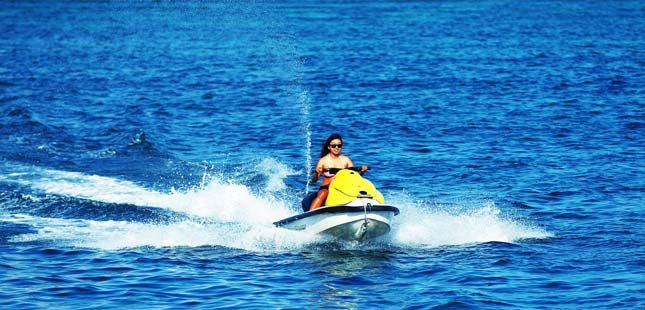 Destinasi wisata Tanjung Benoa Bali