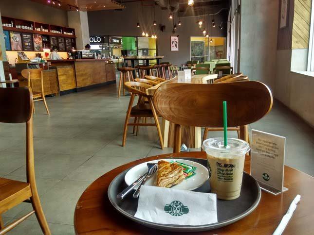 Tempat nongkrong Max Coffee