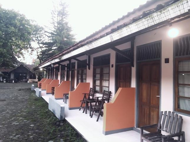 Hotel Yasa Sukabumi