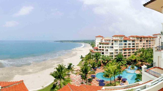 Destinasi wisata pantai di Anyer Banten