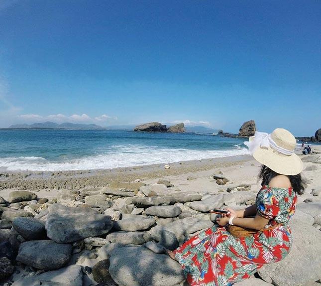 Wisata pantai di Jember Jawa Timur