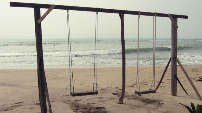 Wisata pantai Jambu