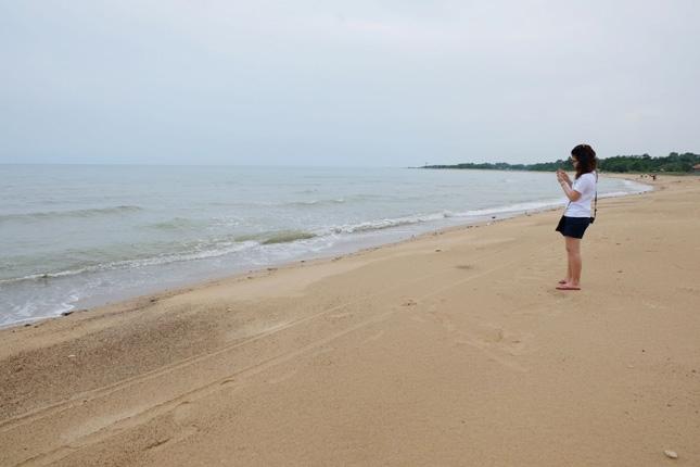Pantai di Madura : Pantai Nepa