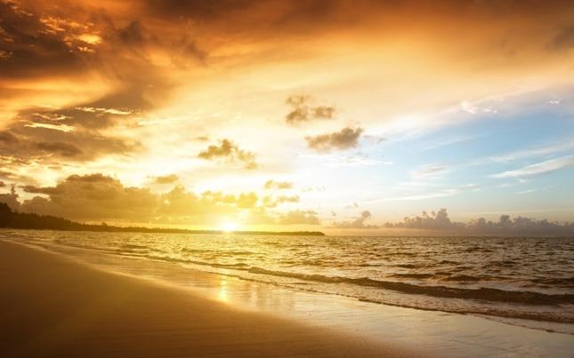 Wisata pantai Amal Tarakan