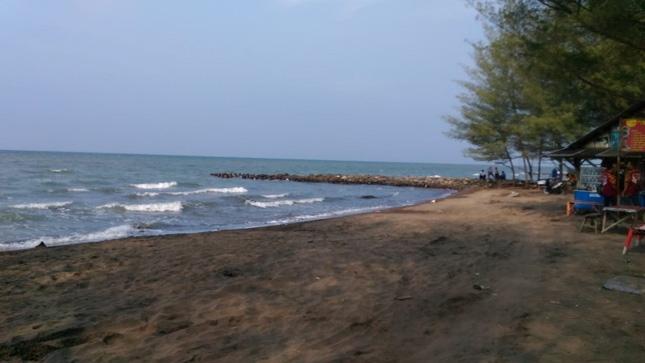 Pantai Sunter Depok Indah Pekalongan