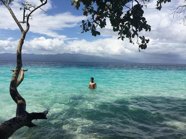 Daftar Rekomendasi 12 Wisata Pantai Di Ambon Terindah 2021