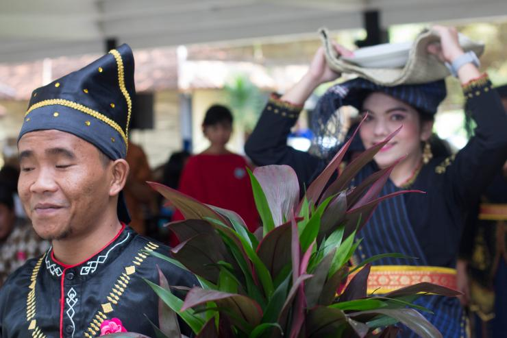 Asal-usul, sejarah, dan kebudayaan suku Pakpak
